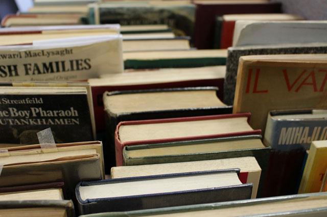 bibliomanie